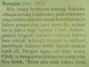 Dari majalah TEMPO edisi khusus Soekarno